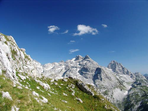 Maja Popluks (2,569 m)