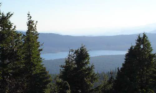 Mount Hoffman (Calif. Cascades)