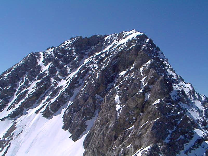 Idaho peak North Face