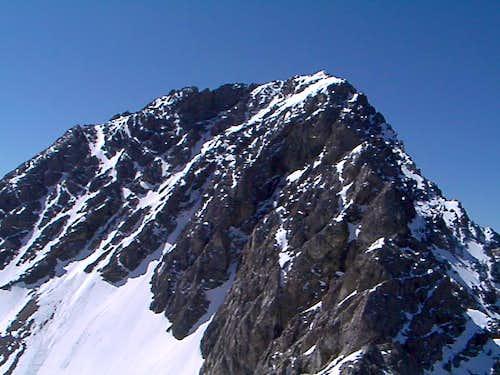 Idaho peak North Face