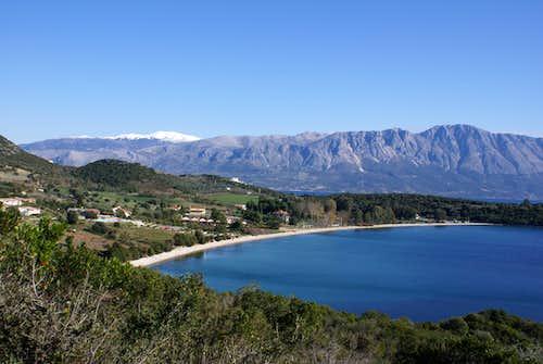 Paleros Bay