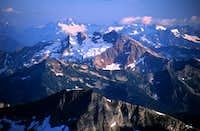 Mount Prophet