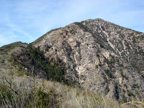 Rattlesnake Peak Loop - Simple Trip Report and Some History