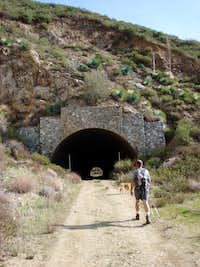 Shoemaker Tunnel