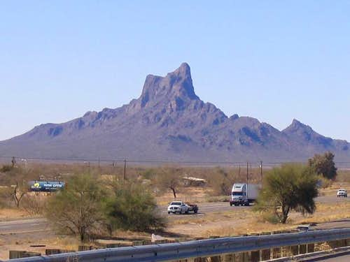 Picacho Peak (Arizona)