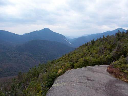 T R Mountain