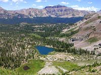Cutthroat Lake