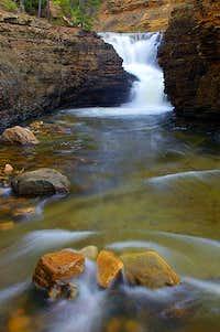 Slate Gorge