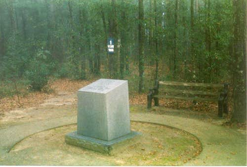 Highpoint Monument