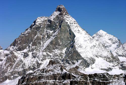 Cervino/Matterhorn