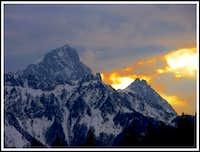 Monte del Ferro