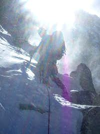 top of Bard-Harington