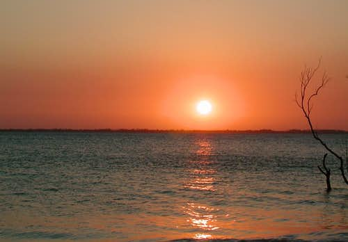 Sunset (Zanzibar)