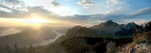 Maritime Dinaric Alps