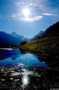 Arbey Lake