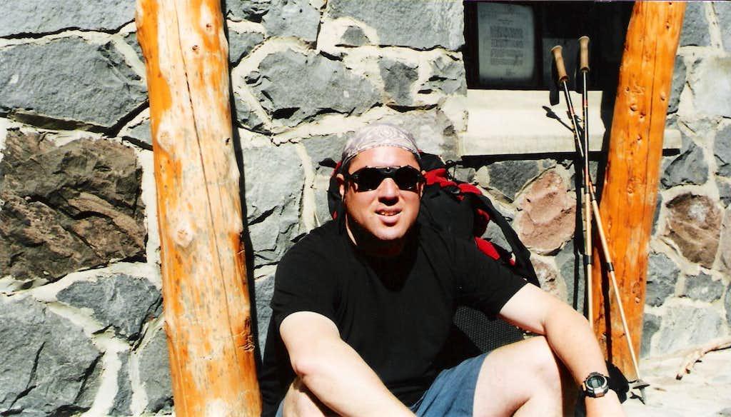 Mount Shasta  (1999)