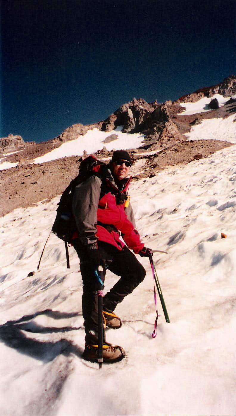 Mount Shasta (2000)