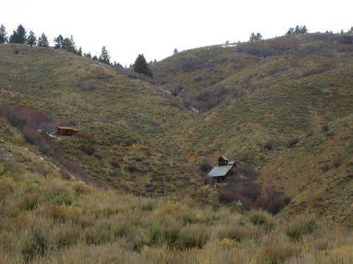 Adelmann Mining Area (Historic)