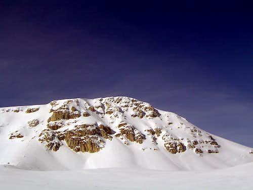 Monte Greco