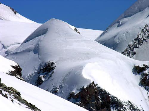 Il Polluce (4092 m)