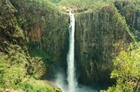 Wallaman Falls, QLD