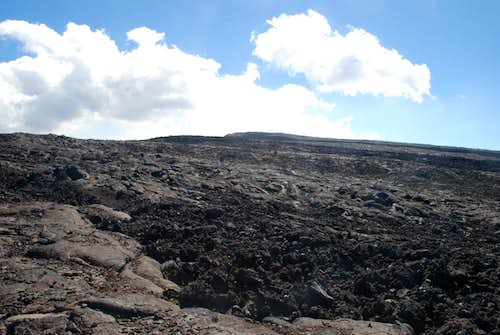 and even more lava