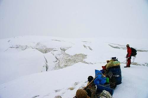 Snow Lake Biafo Hispar La and Fairy Meadows Nanga Parbat Base Camp Trek