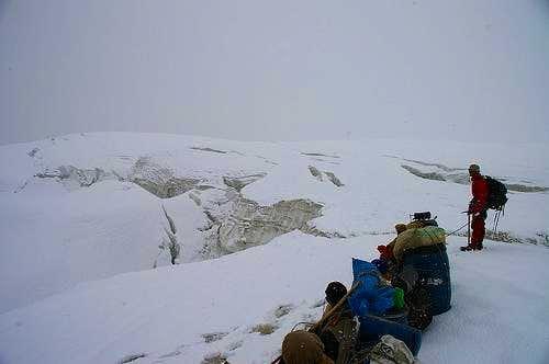 Snow Lake Biafo Hispar La and Fairy Meadows Nanga Parbat Base Camp Trek