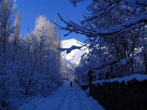 Mt. Tochal - Igel Village