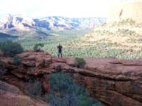 theronmoon in Sedona