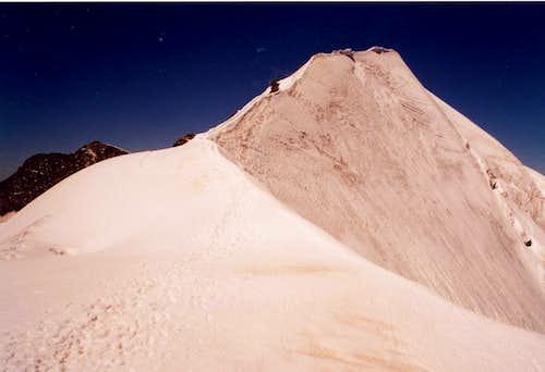 Palù - Eastern Ridge