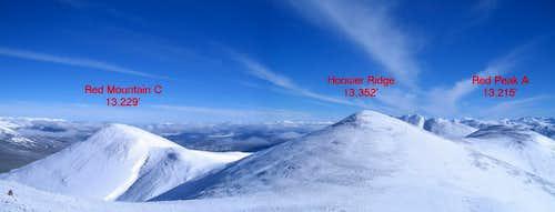 All Three Summits