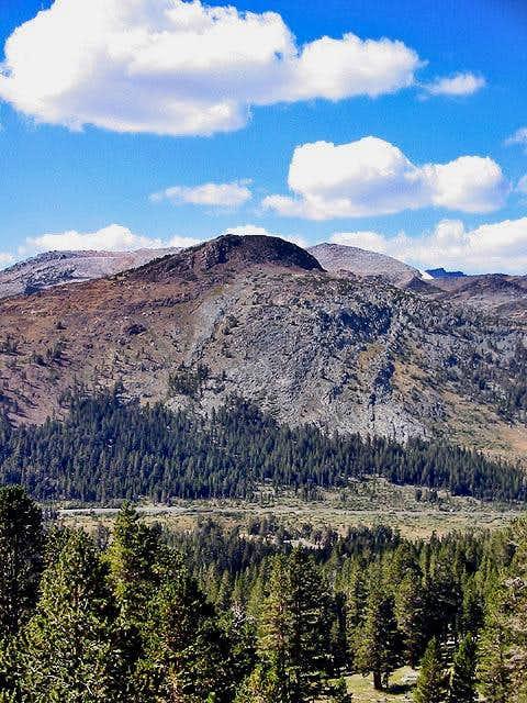 Gaylor Peak