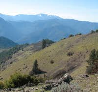 Baldy Peak (Oregon)