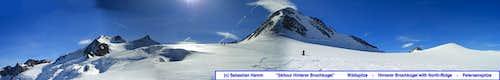 Panorama Skitour