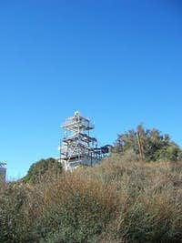 Old Lookout Tower