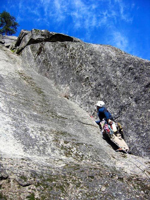Careno Crag