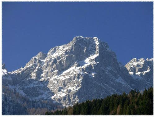 Monte Plèros