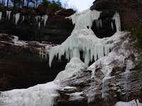Kaaterskill Falls  pic's