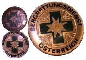 Austrian Mountain Rescue Service (Bergrettungsdienst Österreich)