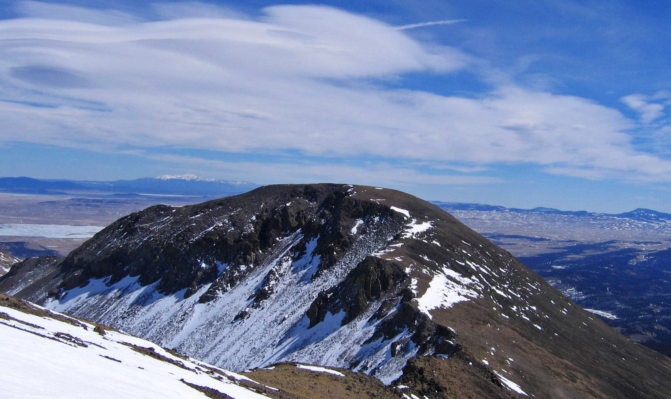 East Buffalo Peak