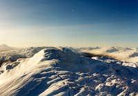 The Taramachan Ridge