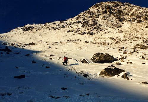 The Taramachan Ridge 2