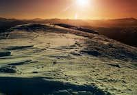 Taramachan Ridge 3