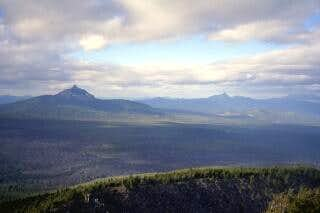 Mt. Washington, Three...