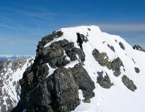 Ridge reverse