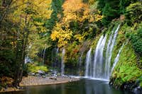Waterfalls of Northern California