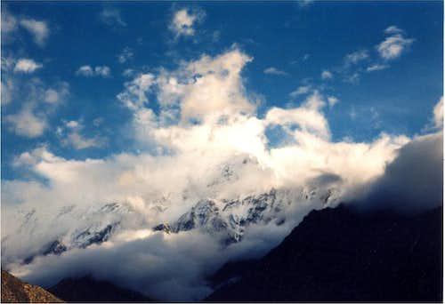 Nilgiri North