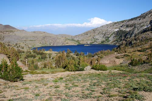 Winnemucca Lake