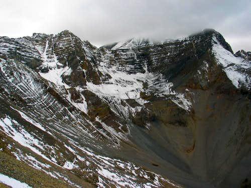 North Face Far Away Mountain